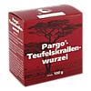 Pargo-Teufelskrallenwurzel, 100 G, Bio-Diaet-Berlin GmbH