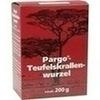 Pargo-Teufelskrallenwurzel, 200 G, Bio-Diaet-Berlin GmbH