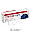 Hya-ject Mini, 1 ST, Ormed GmbH