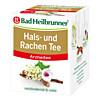 Bad Heilbrunner Hals- und Rachen Tee, 8X1.75 G, Bad Heilbrunner Naturheilmittel GmbH & Co. KG