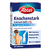 Abtei Knochenstark Calcium 600+D3, 28 ST, Omega Pharma Deutschland GmbH