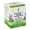 Biochemie 13 Kalium arsenicosum D 6, 80 Stück, Bombastus-Werke AG