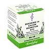 Biochemie 14 Kalium bromatum D12, 80 ST, Bombastus-Werke AG