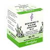 Biochemie 15 Kalium jodatum D12, 80 Stück, Bombastus-Werke AG