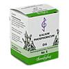 Biochemie 5 Kalium phosphoricum D 6, 80 Stück, Bombastus-Werke AG