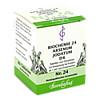 Biochemie 24 Arsenum jodatum D 6, 80 ST, Bombastus-Werke AG