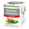Bad Heilbrunner Basischer Kräutertee, 8X1.8 G, Bad Heilbrunner Naturheilmittel GmbH & Co. KG