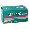 ASPIRIN DIREKT, 20 ST, Bayer Vital GmbH