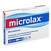 Microlax Klisterie, 4 ST, Emra-Med Arzneimittel GmbH
