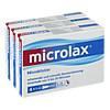 Microlax Klisterie, 12 ST, Emra-Med Arzneimittel GmbH