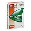 Nicorette 4mg Freshfruit Kaugummi, 30 ST, Emra-Med Arzneimittel GmbH