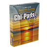Chi Pads Mandarinen-Baumessig Fußreflexzonen-Pads, 10X5 G, Joy International Marketing Ltd.