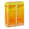 Yohimbin Vitalcomplex Hevert, 200 ML, Hevert Arzneimittel GmbH & Co. KG