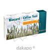 Biocard Celiac Test (Zöliakietest), 1 ST, Preventis GmbH