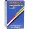 MAG 60 GRANDELAT, 120 ST, Dr. Grandel GmbH