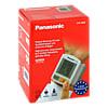 PANASONIC EW3006 Handgelenk-Blutdruckmesser, 1 ST, Panasonic Deutschland GmbH