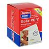 GoTa-POR Wundpflaster steril 7.2cmx5cm, 50 ST, Gothaplast GmbH