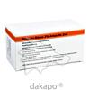 Procain Röwo 2% Ampulle 2ml, 50 × 2 Milliliter, Medphano Arzneimittel GmbH