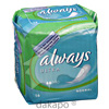 ALWAYS ULTRA NORMAL 402978, 16 ST, Procter & Gamble GmbH