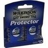 WILKINSON PROTECTOR KLINGE, 10 ST, Wilkinson Sword GmbH