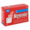 Rennie, 60 Stück, Eurimpharm Arzneimittel GmbH