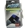 BORT ActiveColor Knie schwarz XL, 1 ST, Bort GmbH