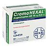 CROMOHEXAL UD EDP, 50 ST, HEXAL AG