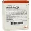 APIS INJ S, 10 ST, Biologische Heilmittel Heel GmbH