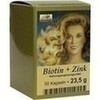 Biotin + Zink Haarkapseln, 50 ST, Vaniplan Pharma GmbH