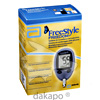 FREESTYLE Freedom mmol/l, 1 ST, Abbott GmbH & Co. KG Abbott Diabetes Car