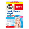 Doppelherz Haut + Haare + Nägel, 30 ST, Queisser Pharma GmbH & Co. KG