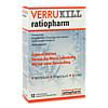 Verrukill ratiopharm, 50 ML, ratiopharm GmbH