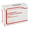 LOPHAKOMP B 12 Depot 1000 \m63g Injektionslösung, 10X2 ML, Köhler Pharma GmbH