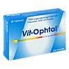 Vit-Ophtal mit 10mg Lutein, 30 ST, Dr. Winzer Pharma GmbH