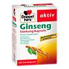 DOPPELHERZ GINSENG STAERKUNGSKAPSELN, 120 ST, Queisser Pharma GmbH & Co. KG