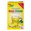 apoday Heisse Zitrone Vit C u. Calcium zuckerfrei, 10X10 G, Wepa Apothekenbedarf GmbH & Co. KG