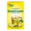 apoday Limone Vitamin C u. Grüntee-Extrakt, 10X10 G, Wepa Apothekenbedarf GmbH & Co. KG