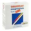 MAGNESIUM GRANDEL 300MG, 32 ST, Dr. Grandel GmbH
