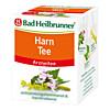 BAD HEILBRUNNER HARN TEE, 8X2.0 G, Bad Heilbrunner Naturheilm. GmbH & Co. KG