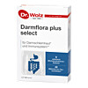 Darmflora plus select Dr. Wolz, 40 ST, Dr. Wolz Zell GmbH