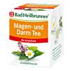 BAD HEILBRUNNER MAGEN UND DARMTEE N, 8X1.75 G, Bad Heilbrunner Naturheilmittel GmbH & Co. KG
