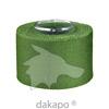 Tape 3.8cmx10m grün, 1 ST, Fink & Walter GmbH
