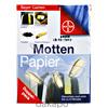 Bayer Garten Mottenpapier Blattanex, 2 ST, SBM Life Science GmbH