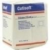 CUTISOFT VLIESKOMPRESSEN UNSTERIL 7.5X7.5CM, 100 ST, Bsn Medical GmbH