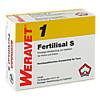 FERTILISAL S1 Amp.f.Hunde/Katzen/Heim-u.Zootiere, 10X2 ML, Biokanol Pharma GmbH
