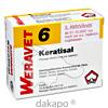 KERATISAL 6 Ampullen vet., 10X2 ML, Biokanol Pharma GmbH