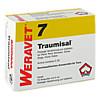 TRAUMISAL 7 Ampullen vet., 10X2 ML, Biokanol Pharma GmbH