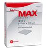 PolyMem Max Silber 10x10cm, 8 ST, Mediset Clinical Products GmbH