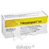 HÄMATOPAN 100 überzogene Tabletten, 50 ST, Dr. August Wolff GmbH & Co. KG Arzneimit