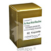 Schachtelhalm Kapseln, 60 Stück, Diamant Natuur GmbH